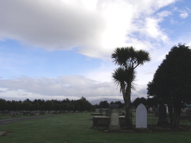 Riverton Cemetery